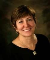Portrait of Carole Lukens