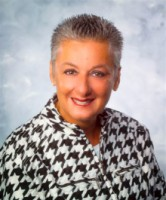 Portrait of Deanna Lentz