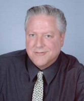 Portrait of Steve Annen