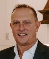 Portrait of Curt Downes
