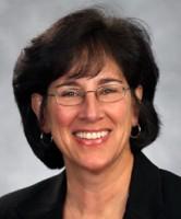 Portrait of Judy Erner
