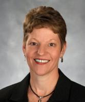 Portrait of Patti Jastroch