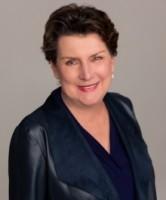 Portrait of Kristine Nadolny