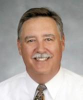 Portrait of Dave Vargo