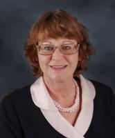Portrait of Julie Treutel