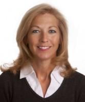 Portrait of Pam Larkin
