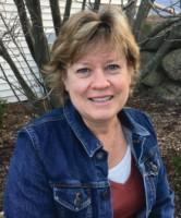 Portrait of Peggy Joutras