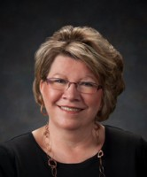 Portrait of Kaye Erdman