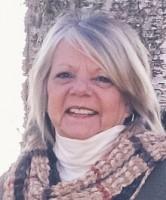 Portrait of Debbie Daniels