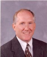 Portrait of Mark Gregory