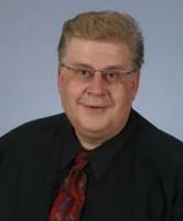 Portrait of Bill Kalcik