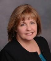 Portrait of Laurie Homan