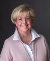 Portrait of Patti Kessler