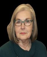 Portrait of Jan Murphy