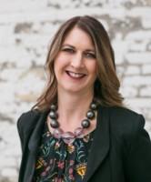 Portrait of Carolynn Powers