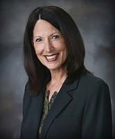 Portrait of Sue Pforr