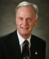 Portrait of Peter Van Dyke
