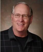 Portrait of Jim Oberg