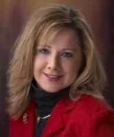 Portrait of Melissa Stoltz