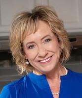 Portrait of Rebecca Turley