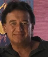 Portrait of Derek Larson