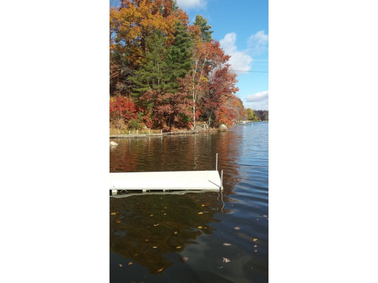 L10 W Redstone Dr, La Valle, WI by First Weber Real Estate $77,650