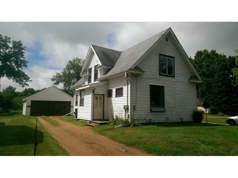 237/243 Wyatt Street, Wausau, WI by First Weber Real Estate $79,000