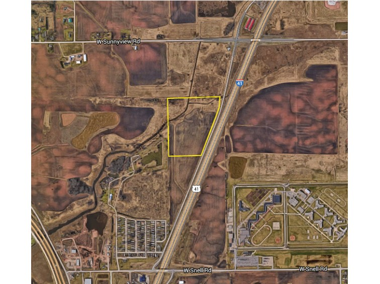 GREEN VALLEY RD, Oshkosh, WI by First Weber Real Estate $1,885,100