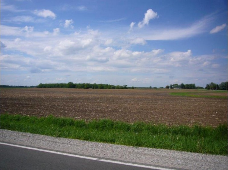 LOT HWY Z, Oshkosh, WI by First Weber Real Estate $168,750