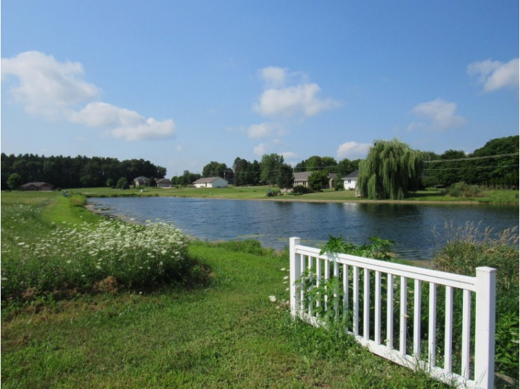 275 JASMINE DR Lot 19, Berlin, WI by First Weber Real Estate $32,980
