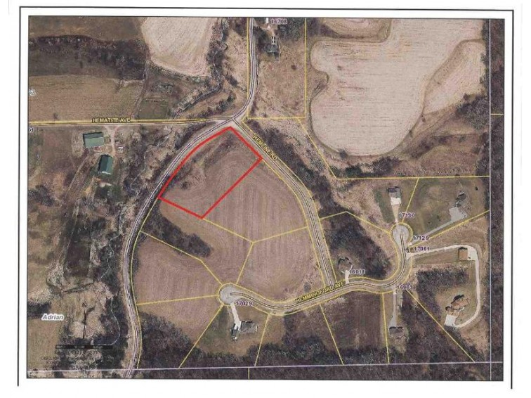 0 Hemline Rd, Tomah, WI by First Weber Real Estate $37,590