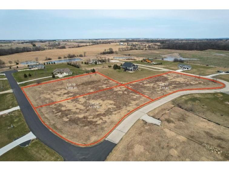 Lot 16 Tee Ln, Beaver Dam, WI by Mandi Saucerman Real Estate $44,900