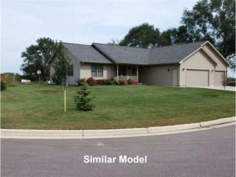 Lot 8 Dalogasa Dr, Arena, WI by Century 21 Affiliated Roessler $208,000