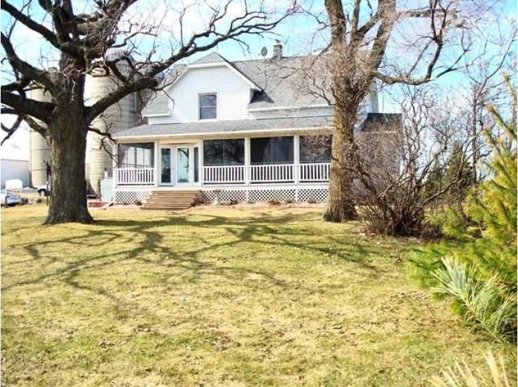 4243 Hwy 91, Oshkosh, WI by House To Home Properties Llc $695,000