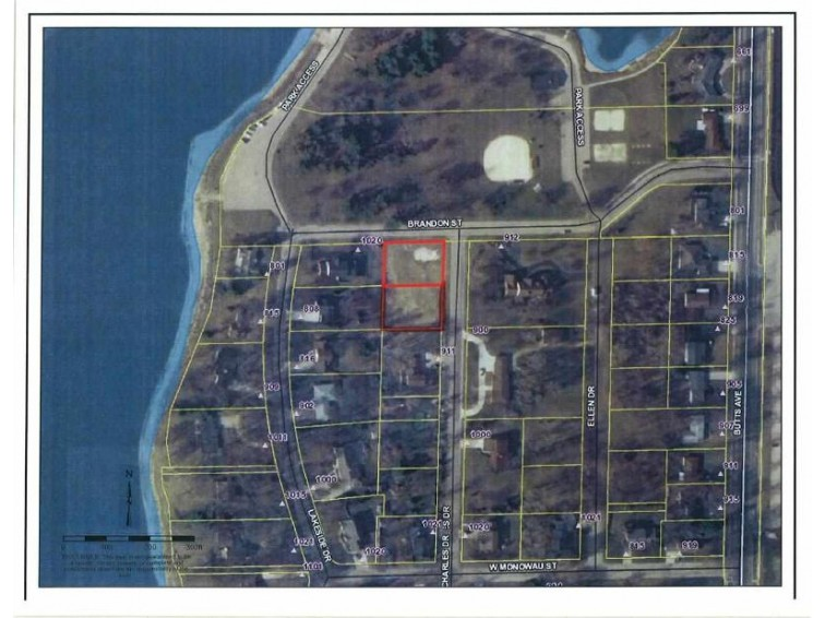 Lots 13 & 14 Nuzum's Addition, Tomah, WI by First Weber Real Estate $60,000