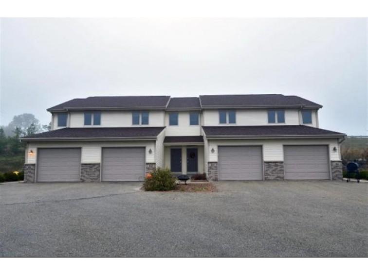 102 Pine Ridge Ct, Barneveld, WI by Bunbury & Assoc, Realtors $114,900
