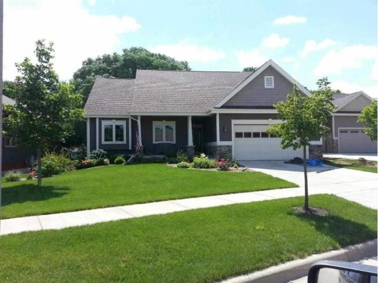 611 Wheatland Dr, Cambridge, WI by Sanoy Realty $259,900