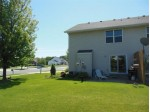 601 Tower Dr, Sun Prairie, WI by Conrad Real Estate Services Llc $154,900
