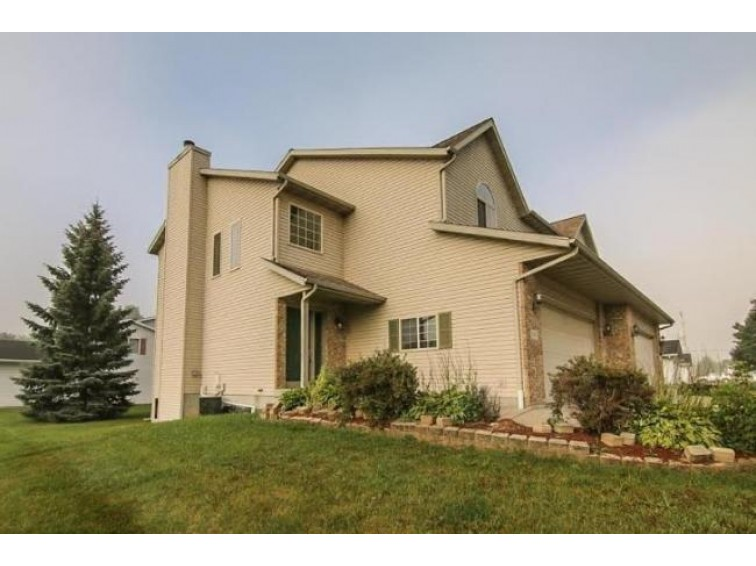 568 Woodland DR B, Jefferson, WI by First Weber Real Estate $156,000