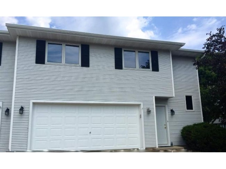 1 BAHR CIR, Madison, WI by Keller Williams Realty $159,900