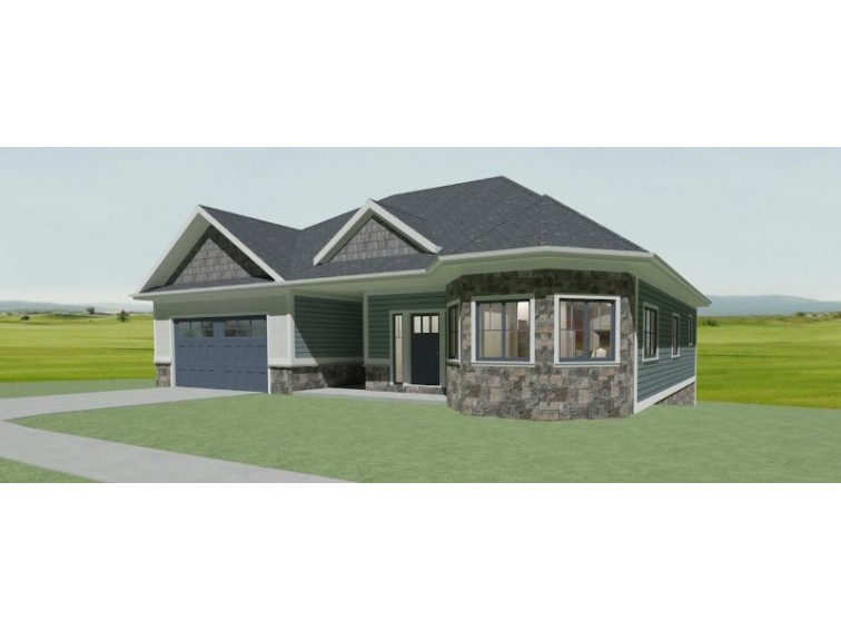 4432 Black Wolf Run, Waunakee, WI by Dane County Homes, Llc $449,000