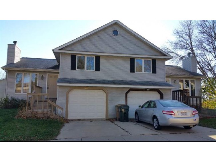 6801 Park Edge Dr, Madison, WI by Tri-River Realty $129,900