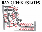 Lot 45 Hay Creek Trails, Reedsburg, WI by First Weber Real Estate $21,900