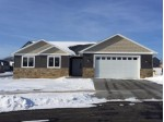 816 Haskell Ct, Stoughton, WI by Matson & Assoc., Inc. Real Living $268,900