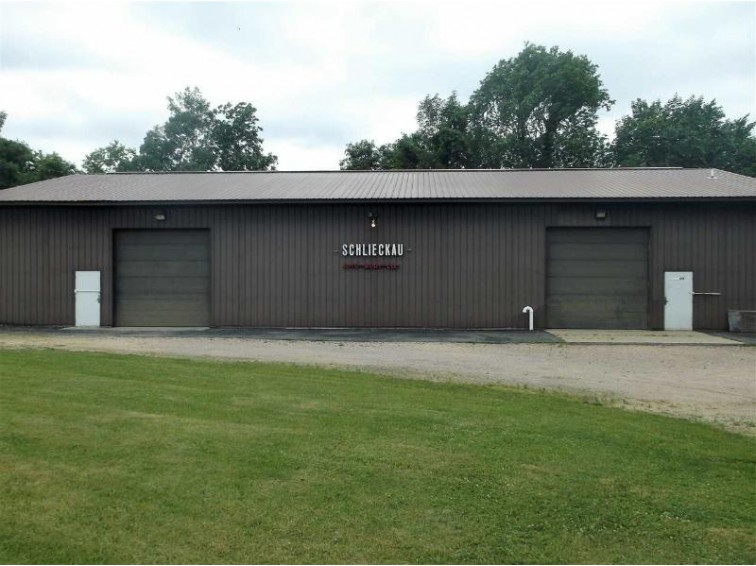 S6275 County Road PF, North Freedom, WI by Brunker Realty Group Llc $299,999