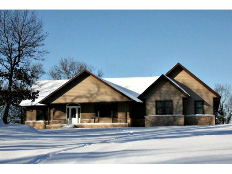 401 16th Ave, Nekoosa, WI by First Weber Real Estate $299,900