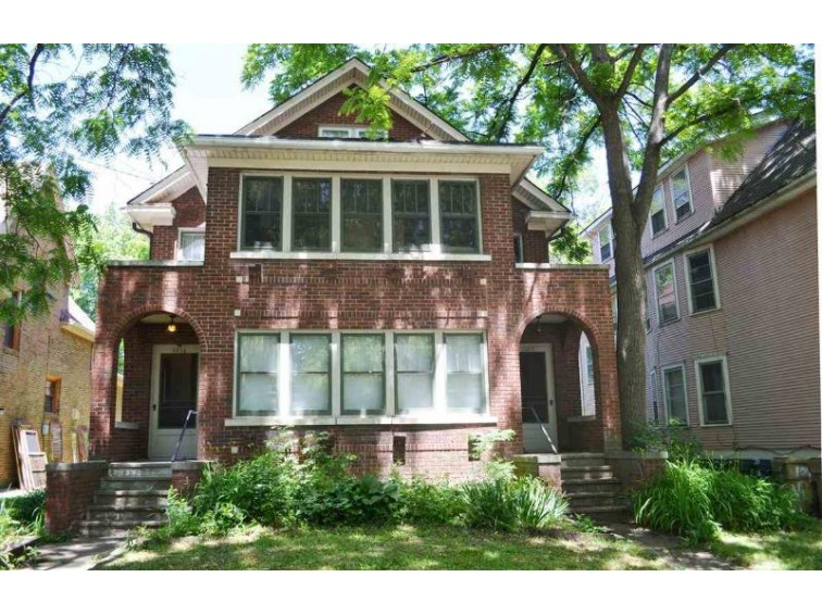 1014-1016 VILAS AVE, Madison, WI by Stark Company, Realtors $465,000