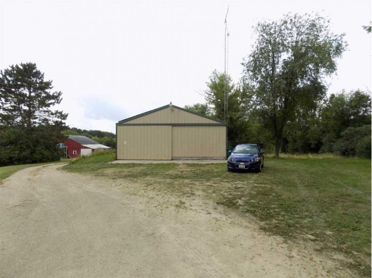 3314 S Murray Rd, Janesville, WI by The Morse Company $99,900