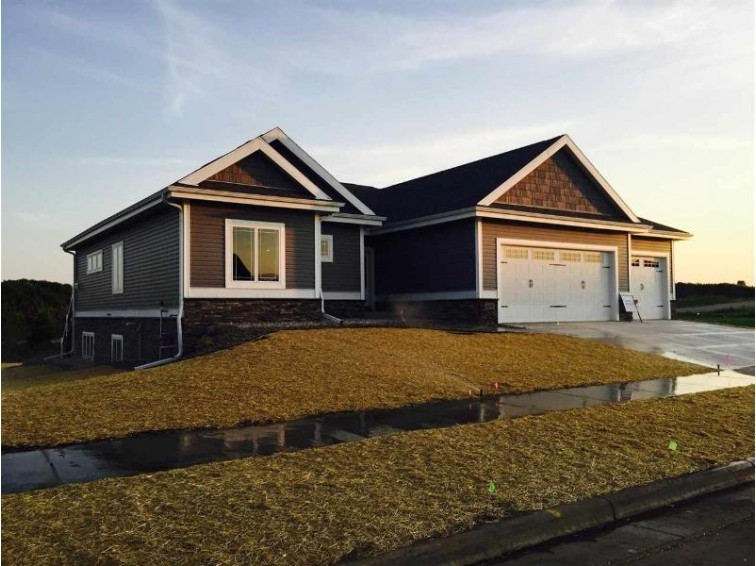L96 Mourning Dove Ct, Marshall, WI by Sanoy Realty $379,900