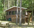 282 S PARKER LAKE RD